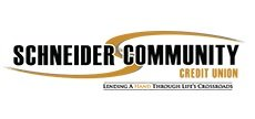 Schneider Community Credit Union powered by GrooveCar